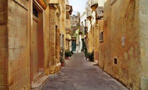 Malta Antica