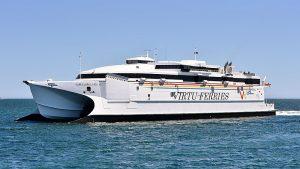 Catamarano Pozzallo Sicila - Malta