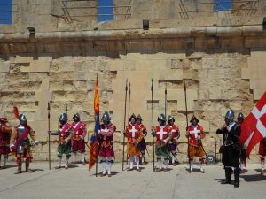 Malta Найтс