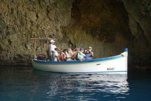 Malta escursioni