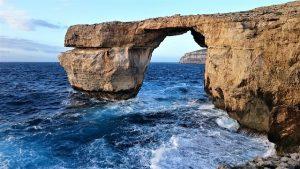 mare, Malta