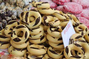 Prodotti tipici Mlatesi Biscotti Maltesi