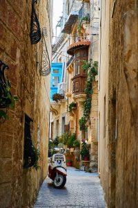 Malta strade